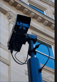 Surveillance Security Camera System